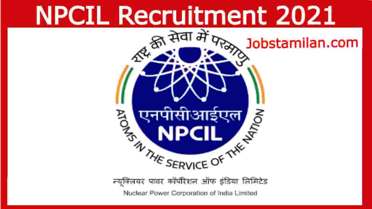 NPCIL Recruitment 2021- Apply for Online 26 Fixed Term Engineer Post